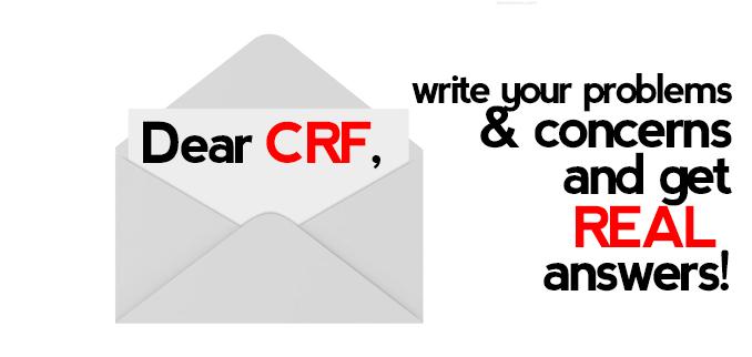 dear crf