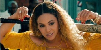 Photo Credit: Beyonce HBO Special Lemonade